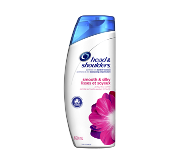 Smooth & Silky Dandruff Shampoo, 650 ml.