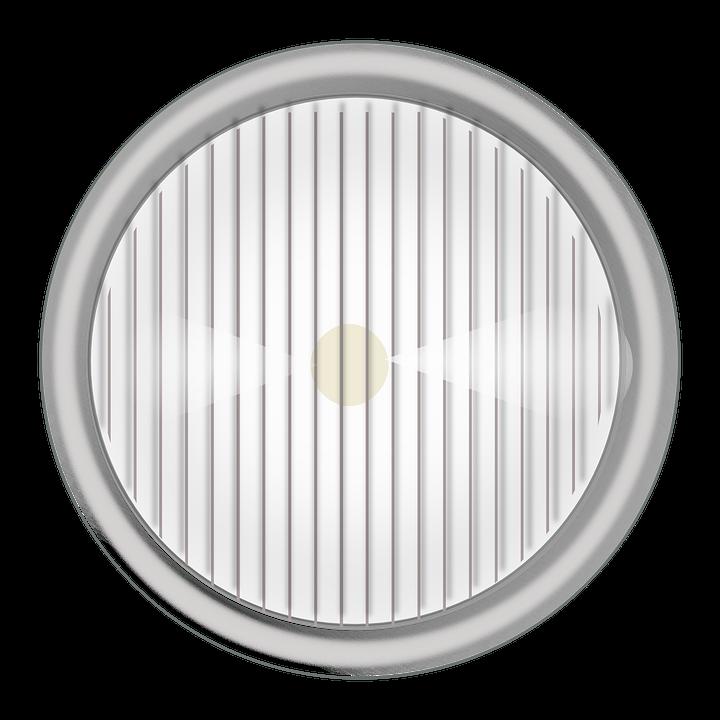 Free vector graphic: Headlight, Head Lights, Light.