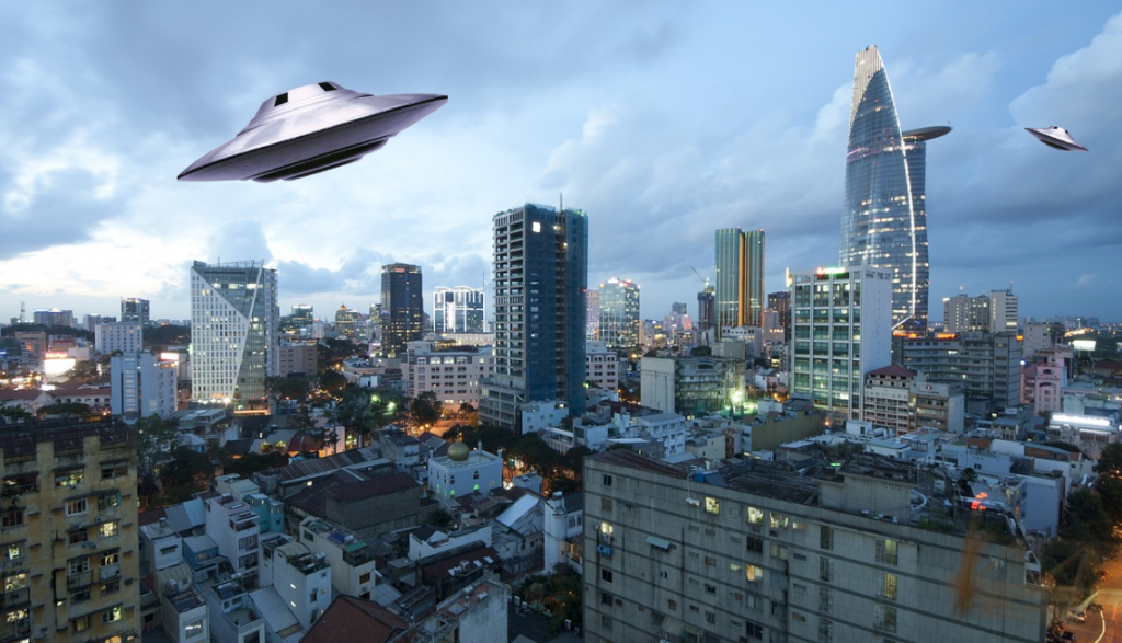 Exclusive Interview: Inside Vietnam\'s 2050 Vision.