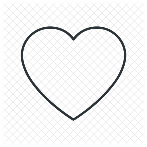 Black Heart Shape Png Vector, Clipart, PSD.