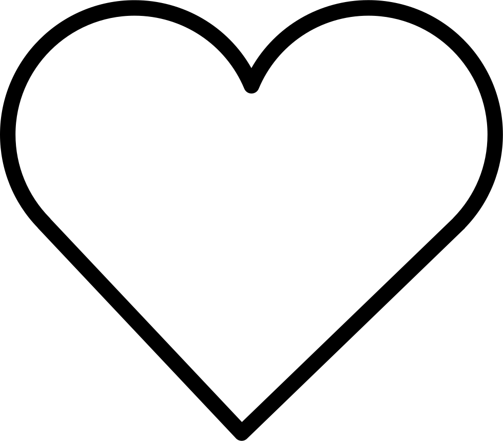 Download Free png Heart Shape Svg Png Icon Free Download.