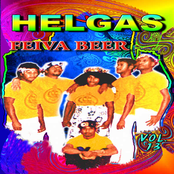 ‎Helgas Band \