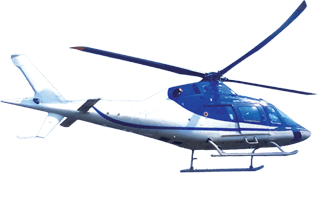 Helicopter tours Kerala,Helicopter for rent Cochin,chartered.