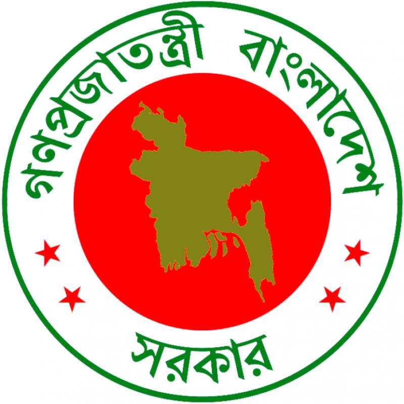 Bangladesh High Commission, New Delhi, New Delhi, India.