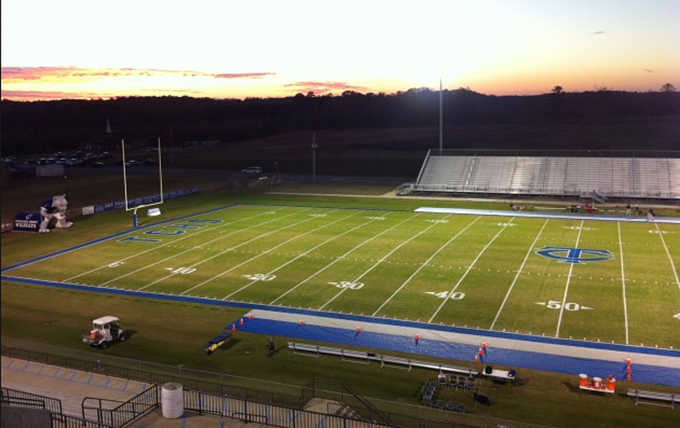 2015 Tuscaloosa County High School Football Schedule.