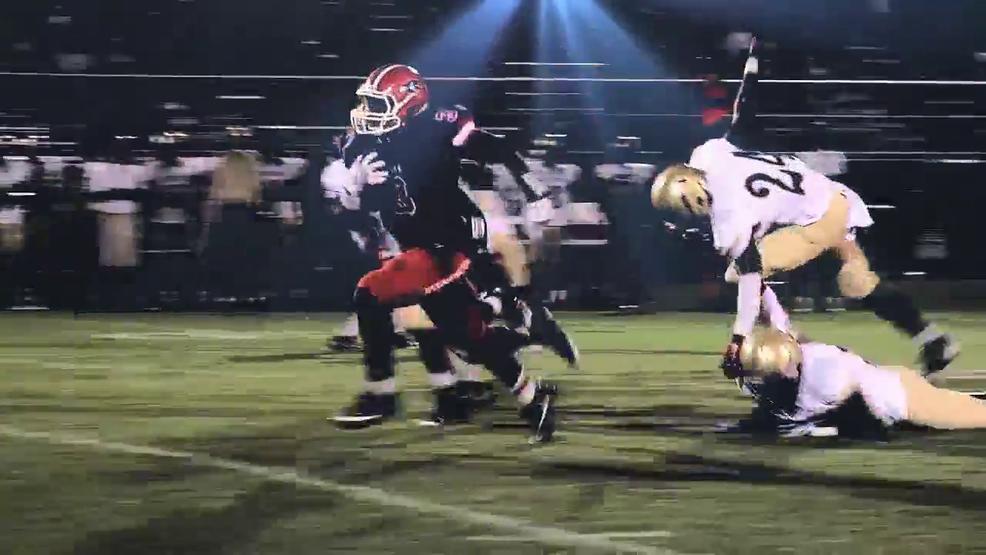 S.C. High School Football Scores & Highlights, Oct. 5.