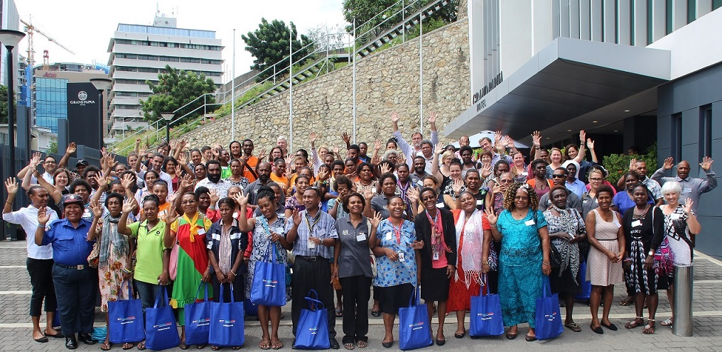 Working together for Gender Equality and Women\'s Empowerment.