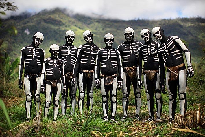 PNG Highlands a Haven of Unique Beauty.