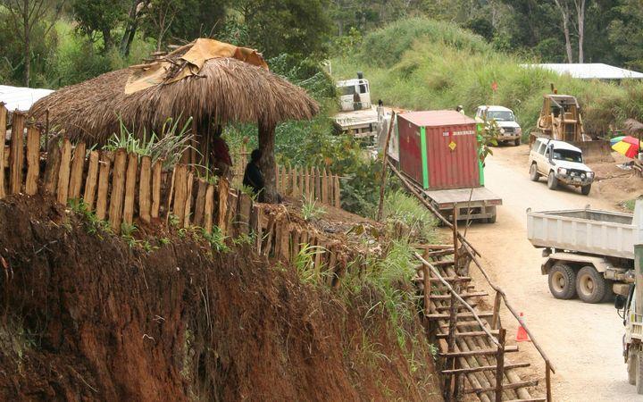 PNG court dismisses Highland Highways compo claim.