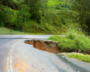 Road management in Papua New Guinea (part 1): the.