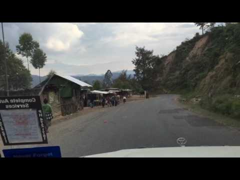 Videos matching PNG Highlands Highway 2015.