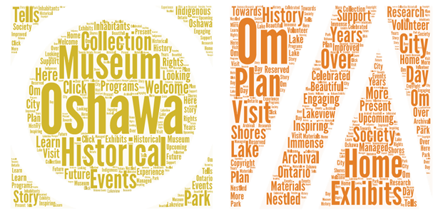 Welcome to Oshawa Museum, historical exhibitions in Oshawa, ON..