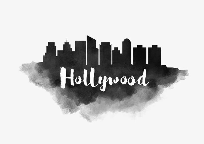 Hollywood Png & Free Hollywood.png Trans #370719.
