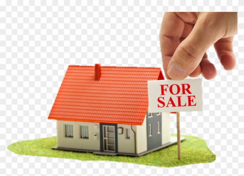 Selling A House.
