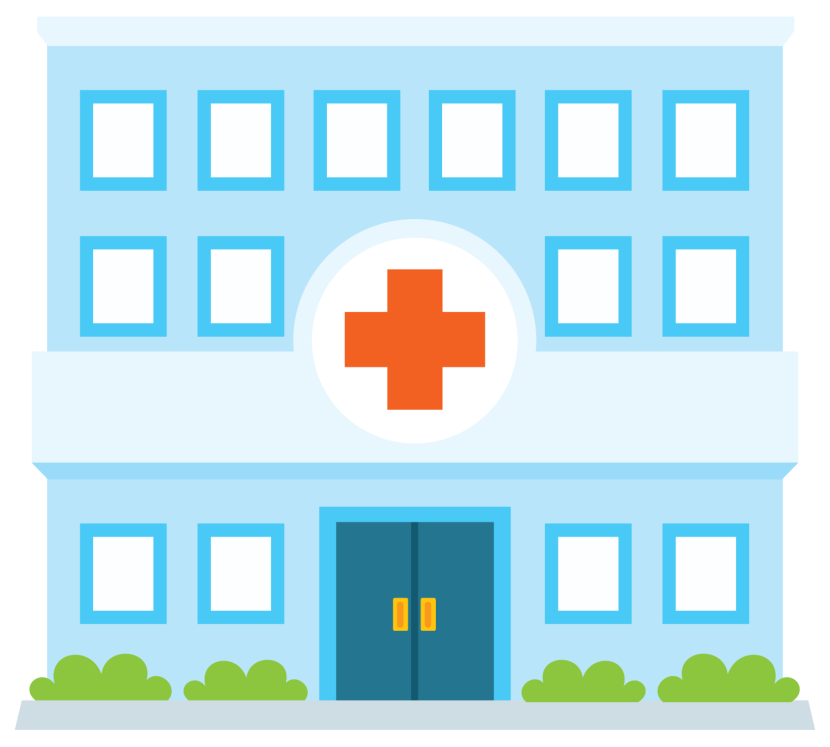 Free Hospital Png & Free Hospital.png Transparent Images.