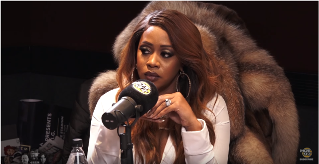 Remy Ma Premieres New Single With Chris Brown And Reveals.