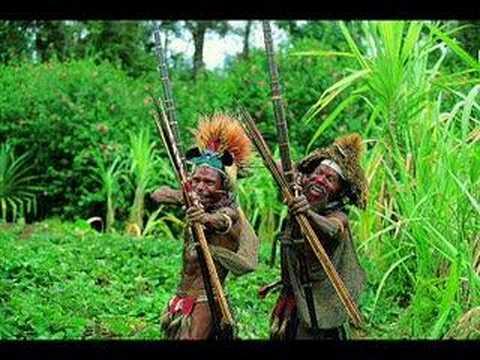 Papua New Guinea hot pics.