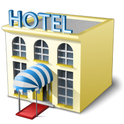 Hotels in png » PNG Image.