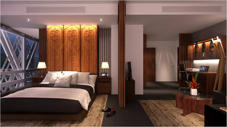 Papua New Guinea welcomes first Hilton Hotels & Resorts.