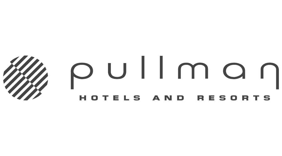 Pullman Hotels and Resorts Vector Logo.