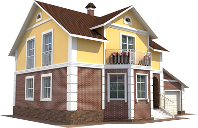 House PNG Transparent House.PNG Images..