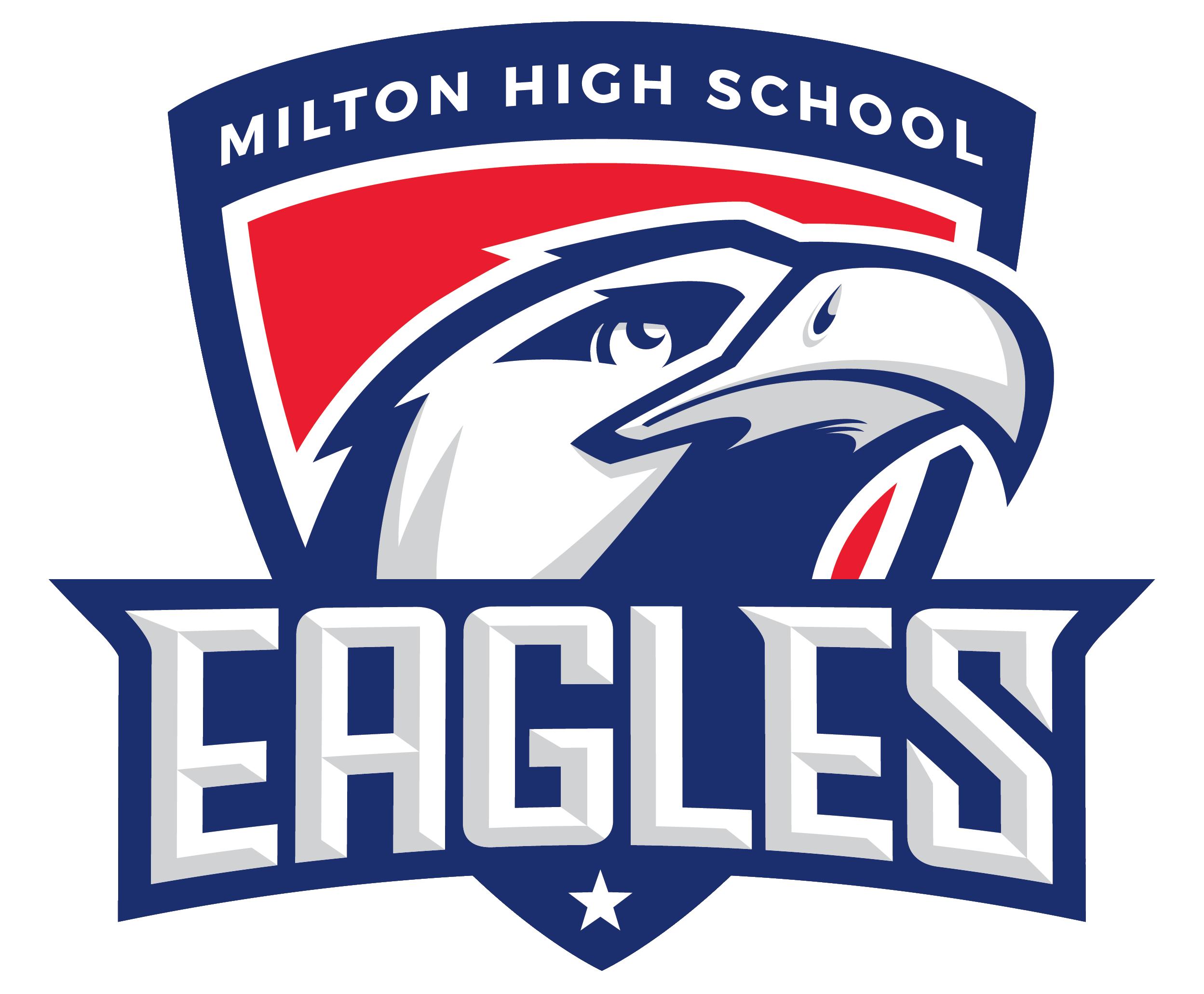 Milton High School.