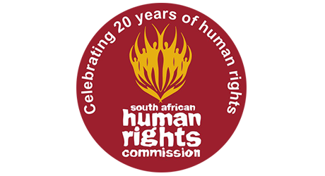 The South African Human Rights Commission.