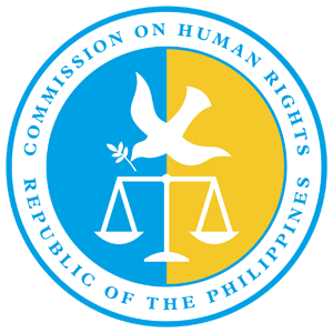 File:Official Logo of the Commission on Human Rights 2017.