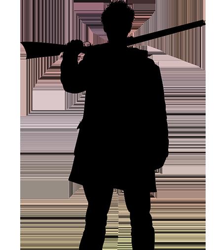 Png hunter 5 » PNG Image.