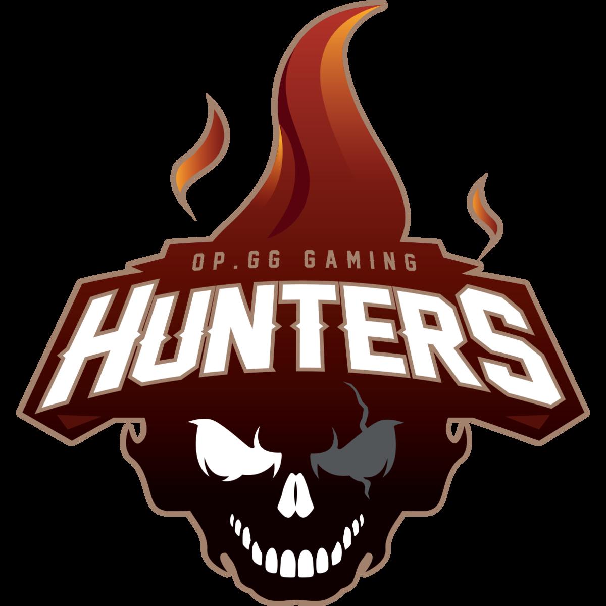 OP.GG Hunters.