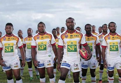 Will this be the PNG Hunters\' year in the Queensland Cup?.