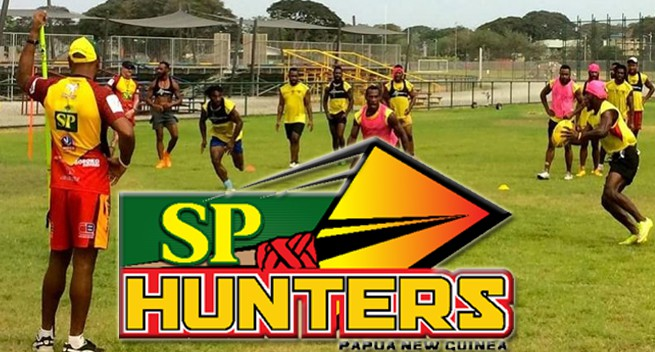 PNG Hunters make changes to game time to suit PNG fans.