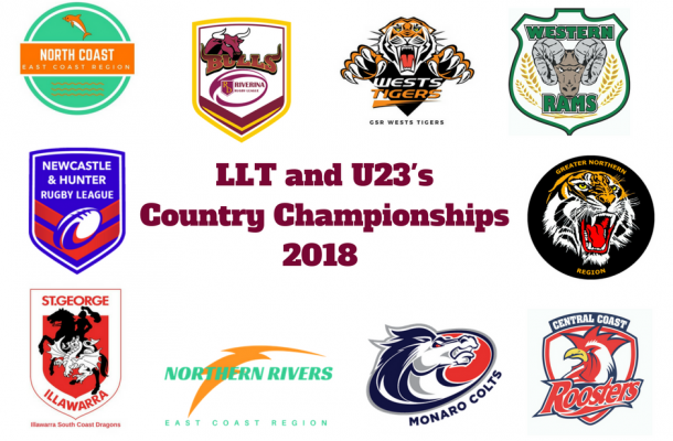 Live Stream: U23\'s and LLT Country Championships.