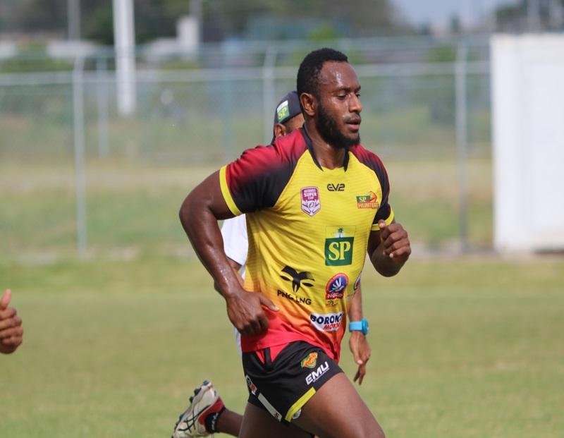 Home of the SP PNG HUNTERS.