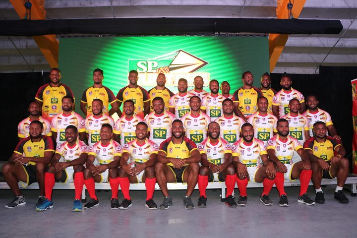 Sport: PNG Hunters to hold team meeting following scoreless.