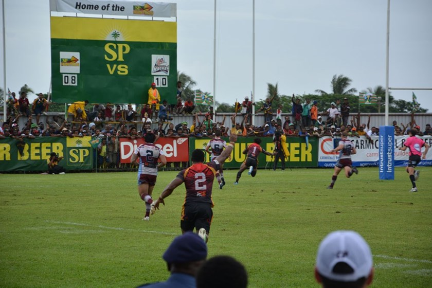 Gallery: PNG v Cutters.