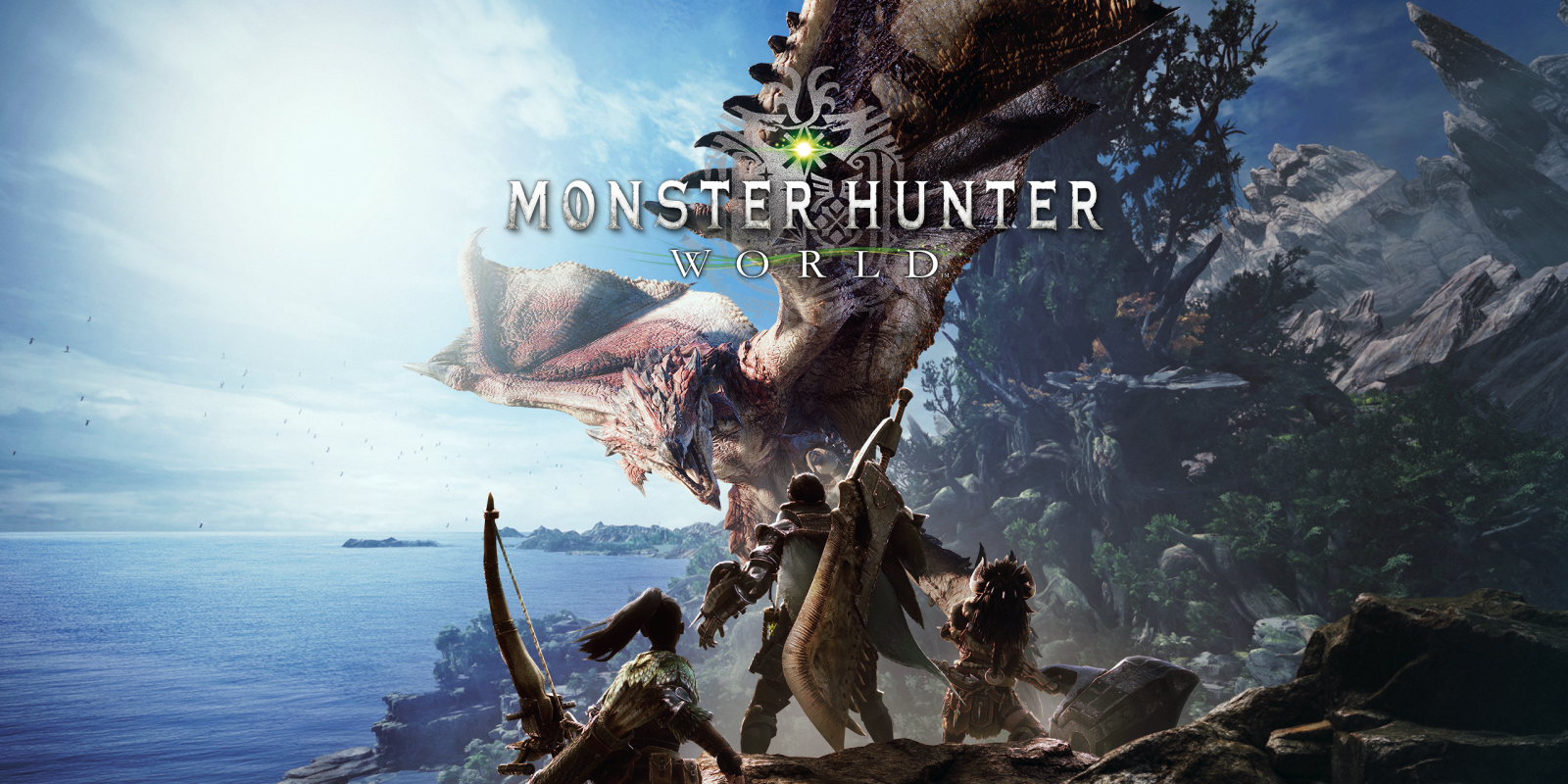 Today\'s Best Game Deals: Monster Hunter World $20, Far Cry.