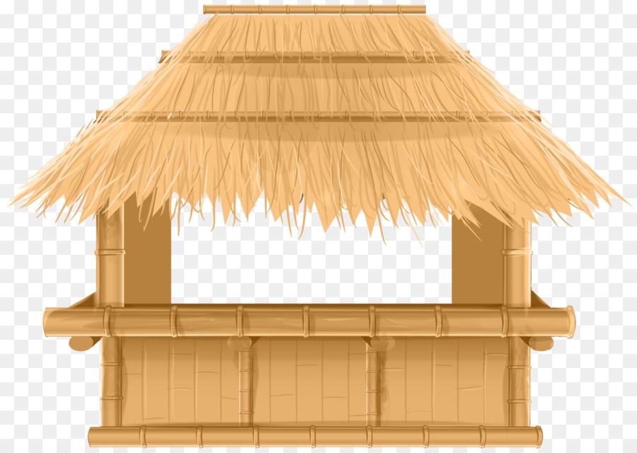 Bamboo Hut PNG Transparent Bamboo Hut.PNG Images..