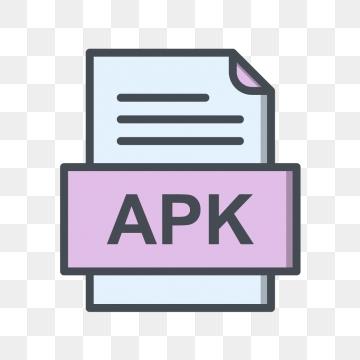 Apk PNG Images.