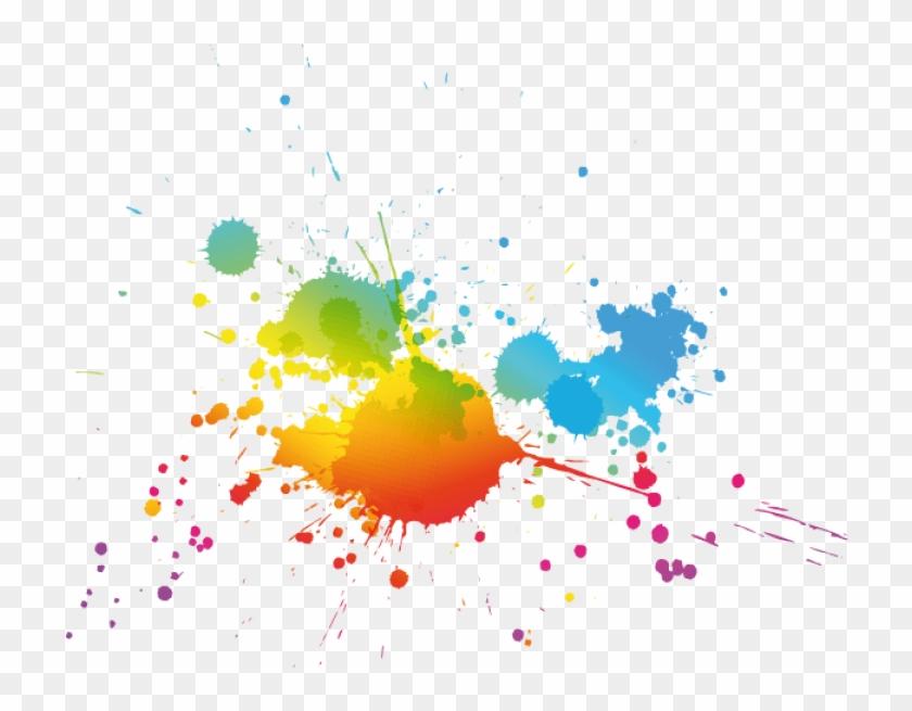 Free Png Download Color Splash Png Png Images Background.