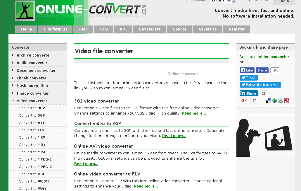 Free Video Compressor Online For WhatsApp.