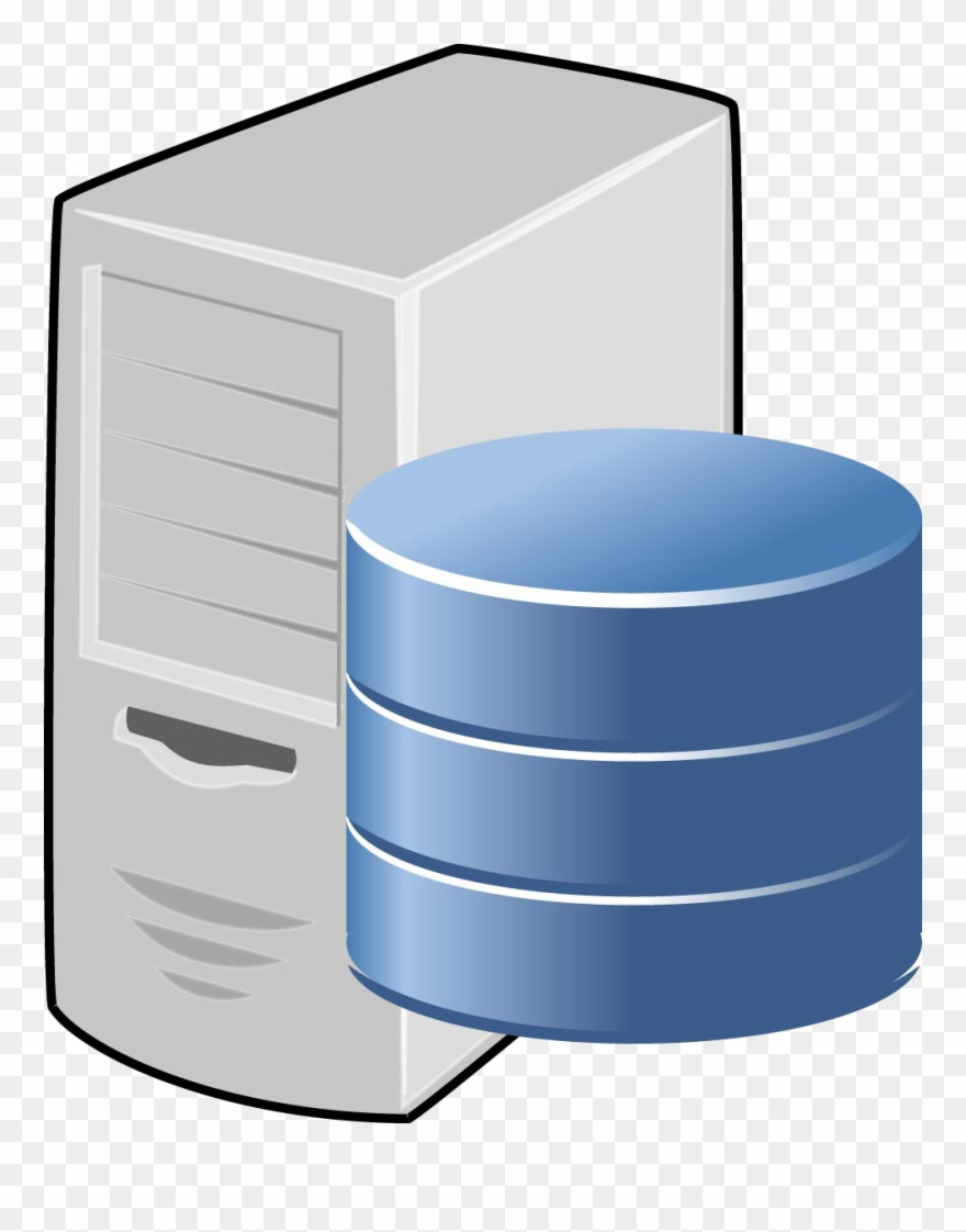 Server Clipart Transparent.