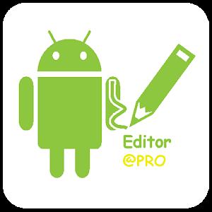 APK Editor Pro.
