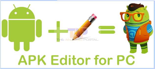 APK File Editor.