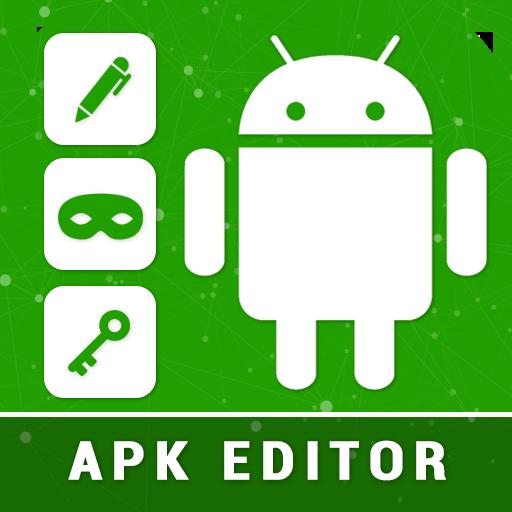 APK Editor.