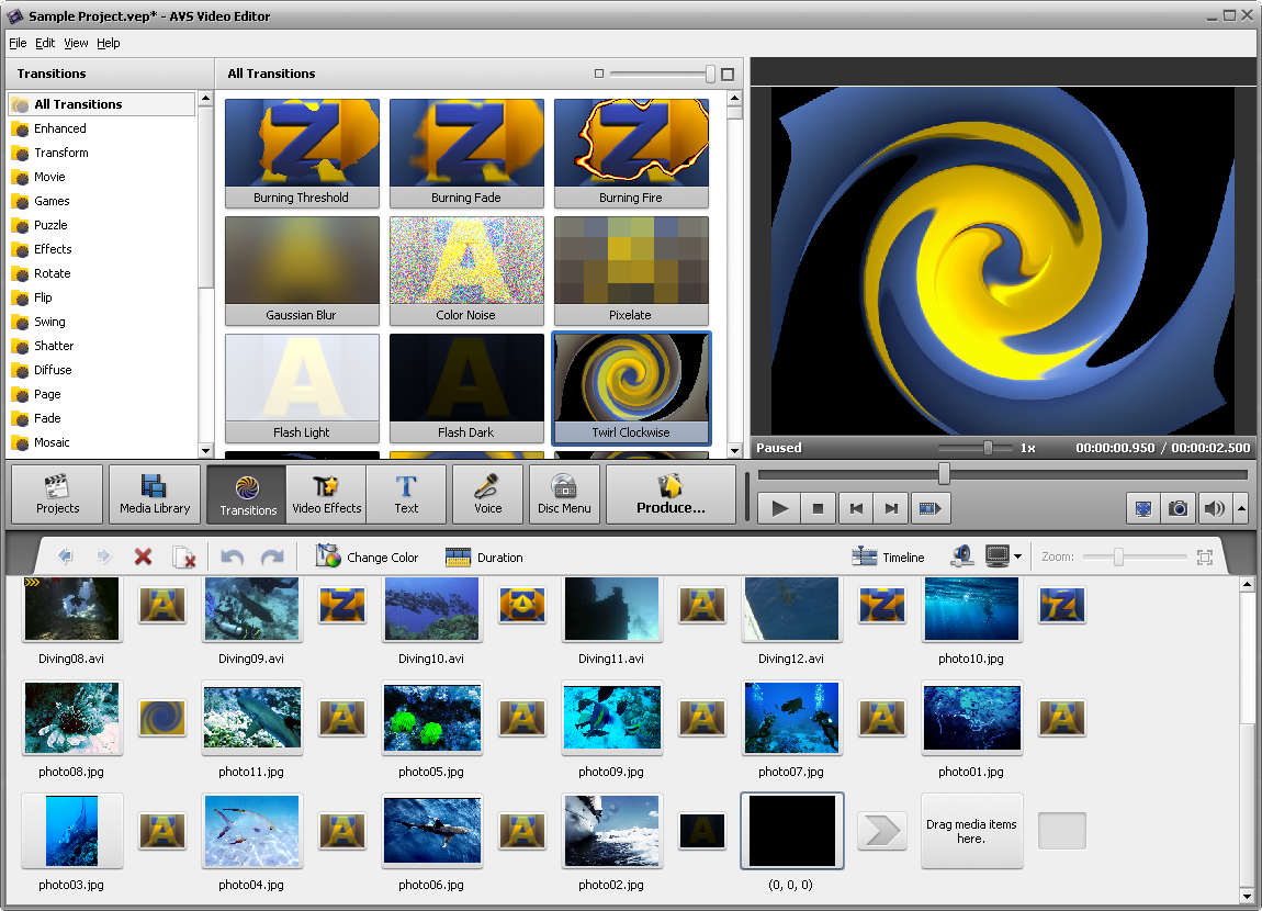 Best Video Editing software Free Download For Windows,Mac.