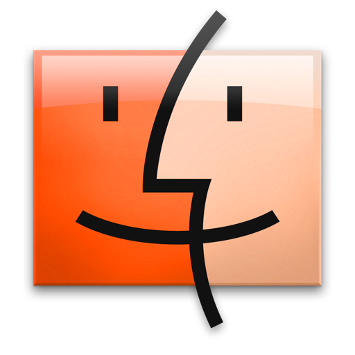 Flame Finder Icon.