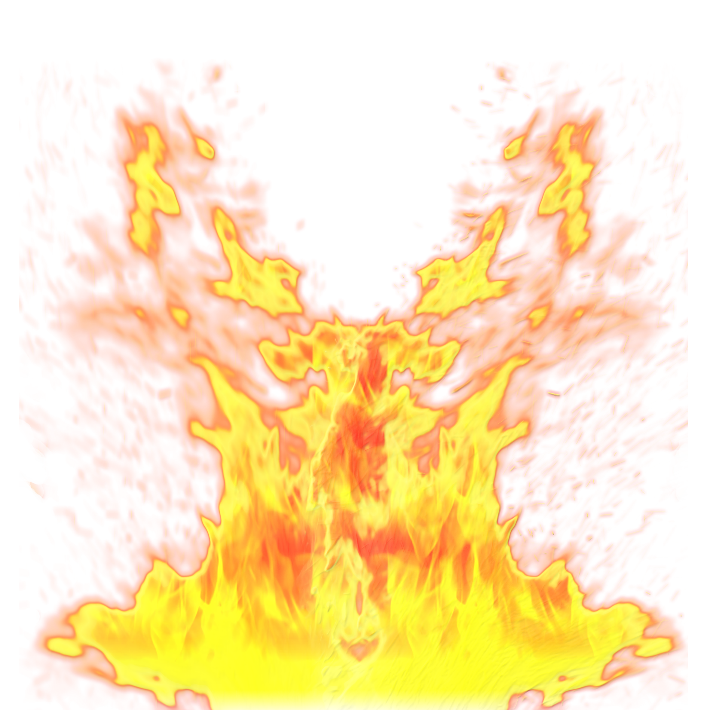 Fire flame PNG images free download hd #44300.