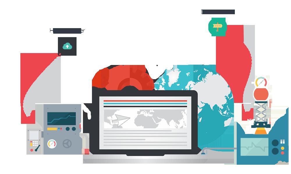 Web Hosting PNG Transparent Web Hosting.PNG Images..
