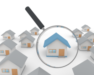 Property Search.